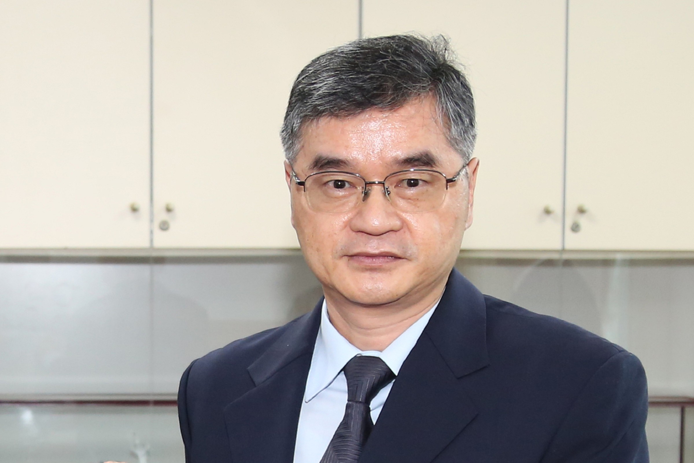 Professor Shui-Kai Chang of Graduate Institute of Marine Affairs reappointed as the ISC Vice-Chair